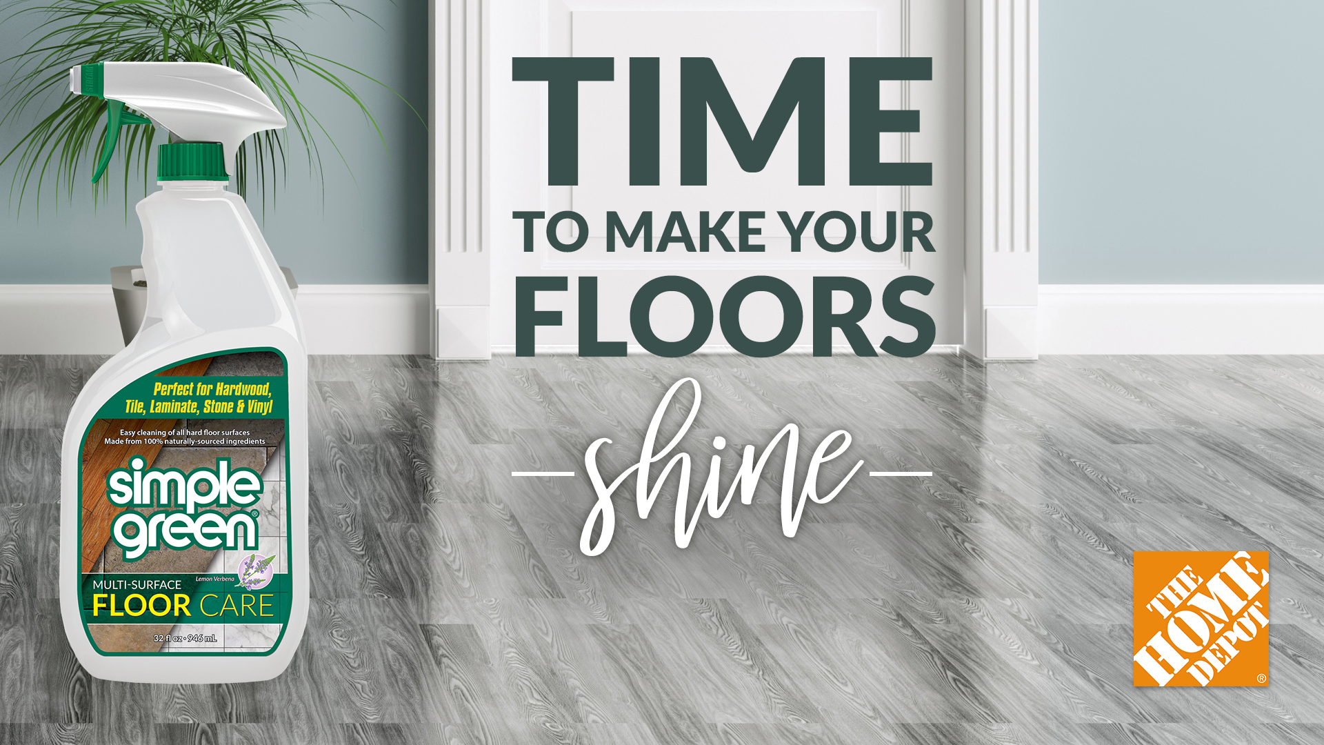 Simply Beautiful Floors