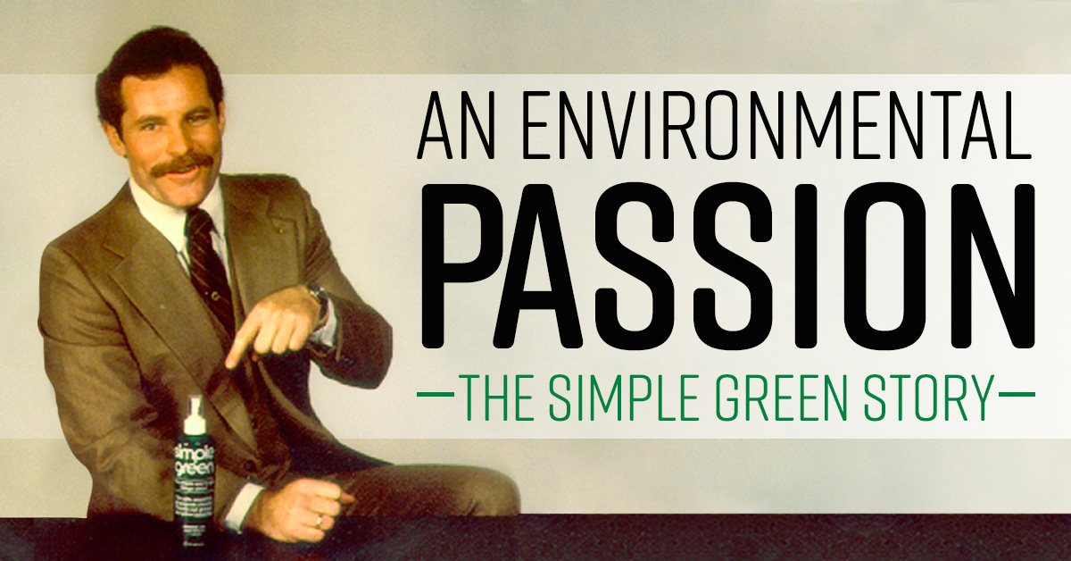 Simple Green: An Environmental Passion