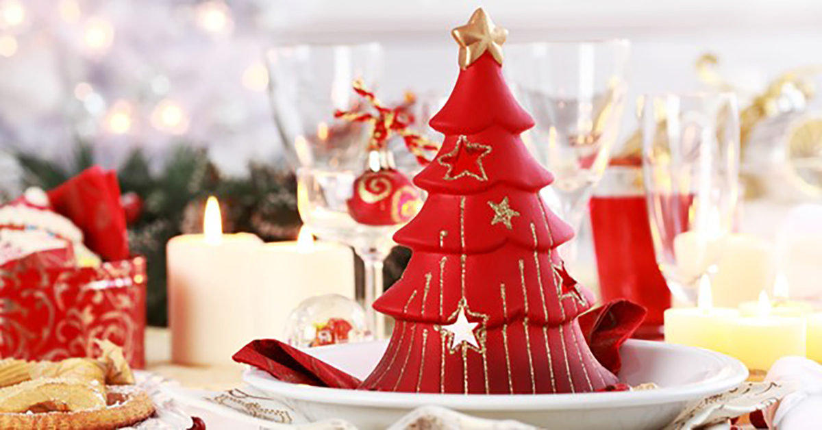 7 Quick Tips For a Happy Holiday Gathering