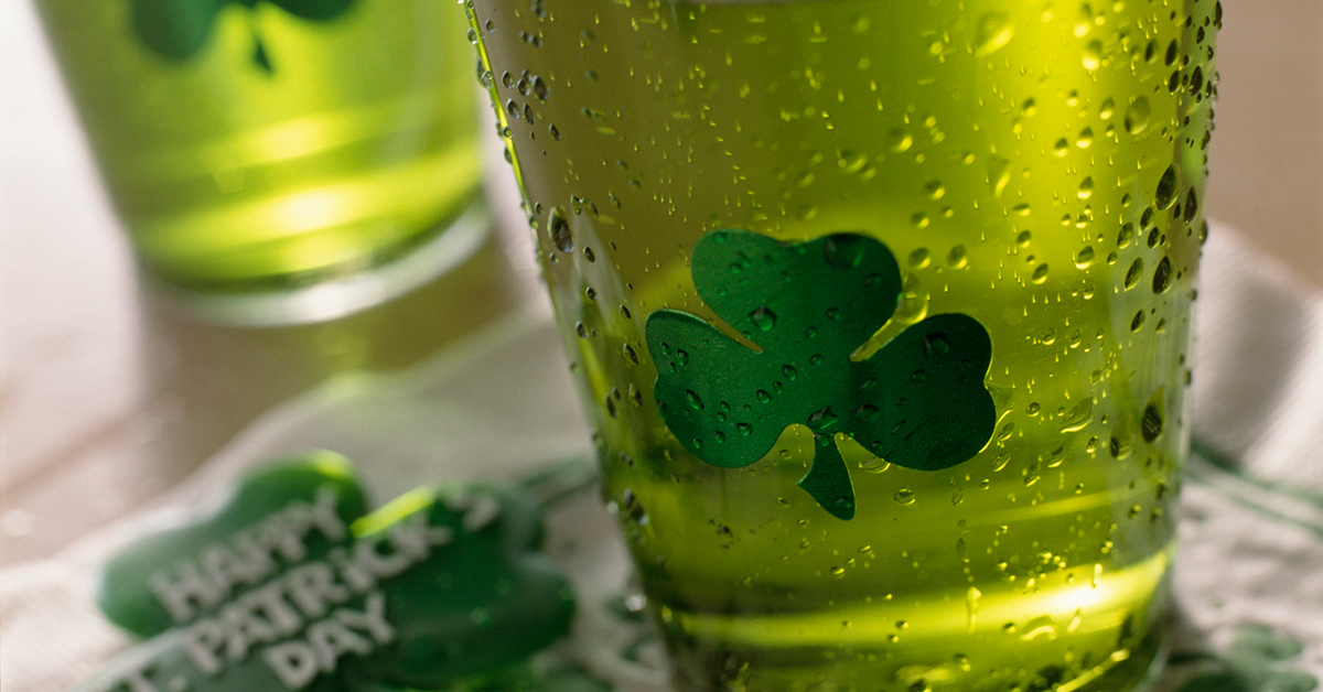 6 St. Patrick's Day Disaster Remedies
