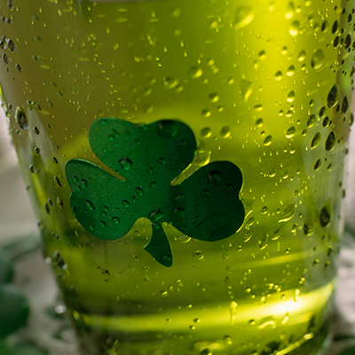5 St. Patrick's Day Disaster Remedies