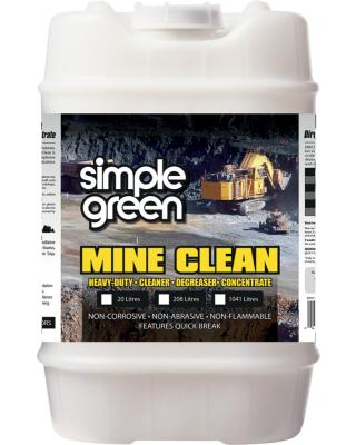 Simple Green® Mine Clean