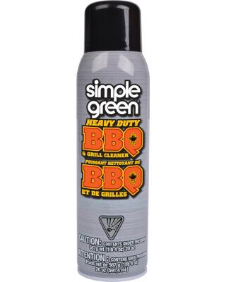 Simple Green® BBQ & Grill Cleaner