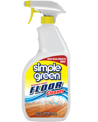 Simple Green® Floor Cleaner 946mL