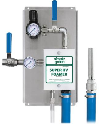 Simple Green® Super HV Foamer