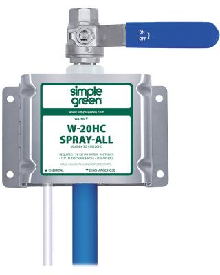 Simple Green® W-20HC Spray-All
