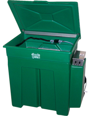 Simple Green® 60 Gallon Parts Washer