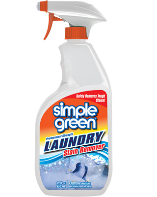 Simple Green® Laundry Stain Remover 650mL