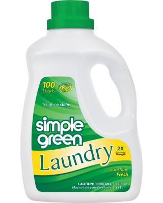 Simple Green® Laundry Sunshine Fresh 2.95L