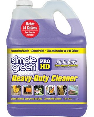 Simple Green® Pro HD Heavy-Duty Cleaner 3.78L