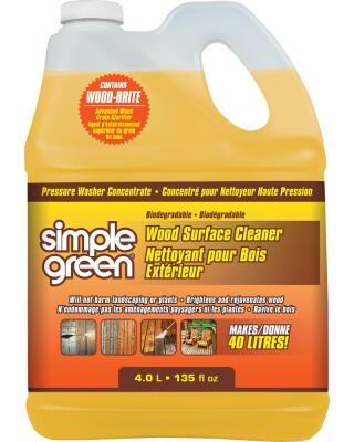 Simple Green® Wood Surface Cleaner