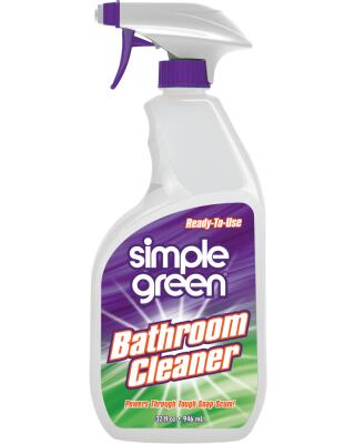 Simple Green® Bathroom Cleaner 946mL