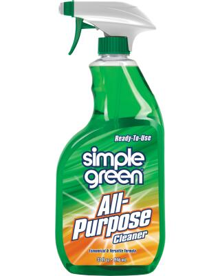 Simple Green® Ready-To-Use All-Purpose Cleaner 946mL