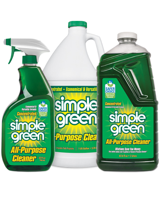 Simple Green | All Purpose Cleaner