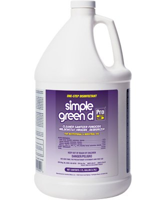 Simple Green d Pro 5®