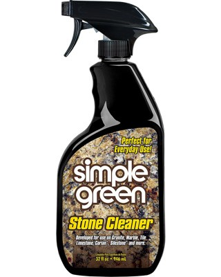Simple Green® Stone Cleaner 946 mL