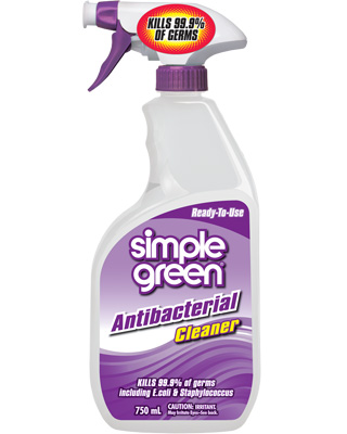 Simple Green® Antibacterial Cleaner