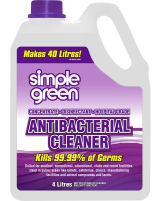 Simple Green® Antibacterial Cleaner