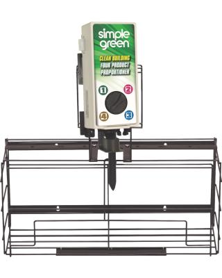 Simple Green® 4 Product Wire Rack