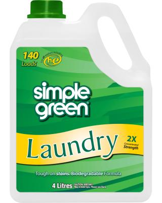 Simple Green® Laundry Sunshine Fresh