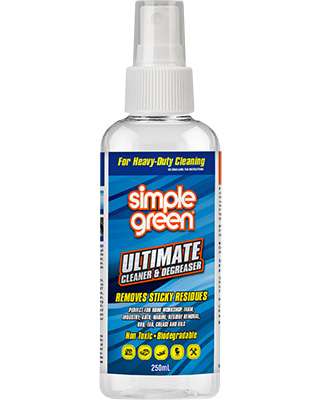 Simple Green® Ultimate Cleaner &amp Degreaser
