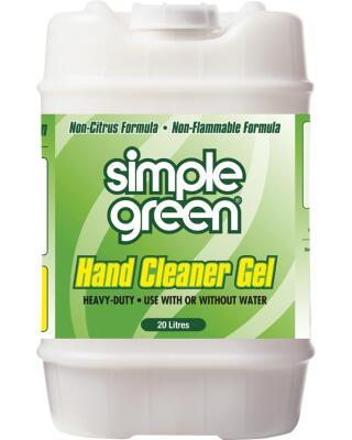 Simple Green® Hand Cleaner Gel