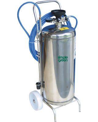 Simple Green® Portable Pressure Foamer