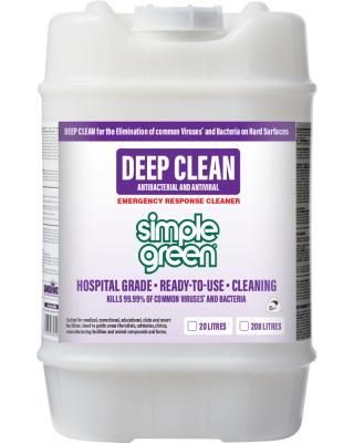 Simple Green® Deep Clean