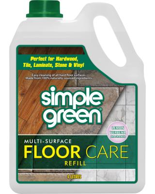 Simple Green® Multi-Surface Floor Care