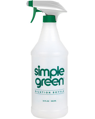 Simple Green® Dilution Bottle 946mL