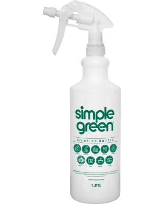 Simple Green® Dilution Bottle
