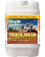 Truck Wash<br>All Sizes