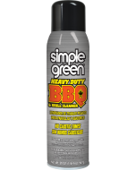 Heavy-Duty BBQ & Grill Cleaner - Aerosol