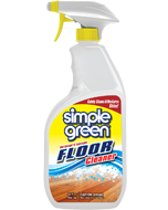 RTU Floor Cleaner