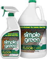 Multi Surface Floor Care