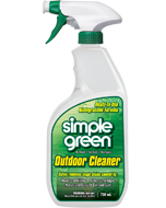 Outdoor Cleaner (Ready-To-Use)