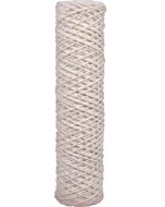 50 Micron Cotton Wound Filter