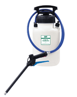 1. 5 Gallon Pump Up Foamer Pro