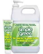 Simple Green® Hand Cleaner Gel