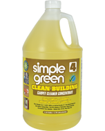 Clean Building Carpet Cleaner Concentrate