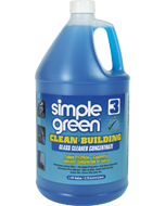 Clean Building Glass Cleaner