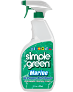Marine All Purpose Boat Cleaner<br>All Sizes