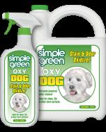 Oxy Dog Stain & Odor Oxidizer