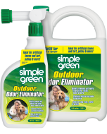 Outdoor Odor Eliminator