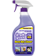 Pro HD Ready-To-Use Heavy–Duty Cleaner