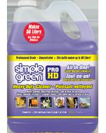 Puissant nettoyant Pro HD