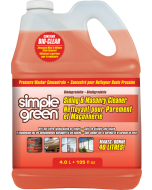 Siding and Masonry Cleaner