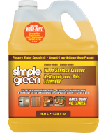 Wood Surface Cleaner