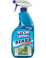 Glass Cleaner 946mL