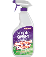 Bathroom Cleaner 946mL